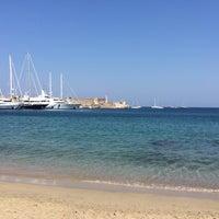 Photo taken at Rodos by selda on 8/31/2014