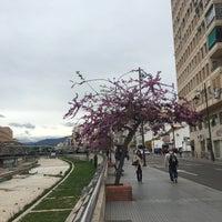 Photo taken at Puente de los Alemanes by serialjane on 3/13/2017