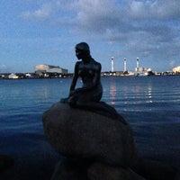 Photo taken at Copenhagen Citysightseeing by serialjane on 7/16/2016