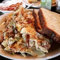 Photo taken at Frank's Diner by Alvin V. on 3/14/2015
