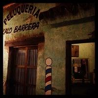 Photo taken at Restaurante Hacienda Campanario by Martin L V. on 12/20/2012