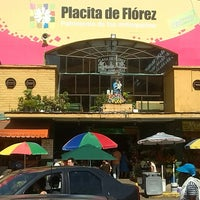Photo taken at Placita de Florez by Juancho R. on 10/19/2013