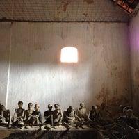 Photo taken at Phú Hải Prison by Yoshinao M. on 9/14/2013
