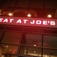 Photo taken at Joe's Crab Shack by Jennifer S. on 8/18/2013