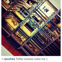 Photo taken at Anthony's Cookies by Yennie B. on 12/21/2012