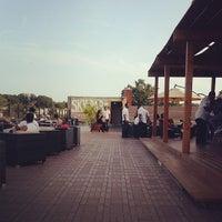 Photo taken at Twelve Restaurant & Lounge by JoRob J. on 9/2/2013