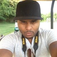 Photo taken at Henson Creek Golf Course by JoRob J. on 7/12/2014