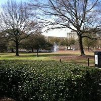 Photo taken at Russell House by Sarah V. on 3/21/2013