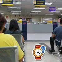 Photo taken at Suruhanjaya Syarikat Malaysia by Wan Z. on 8/18/2017