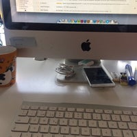 Photo taken at SOME Content Marketing by Carlos Q. on 6/24/2015