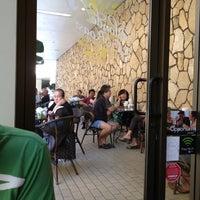 Photo taken at Starbucks by Art O. on 1/19/2013