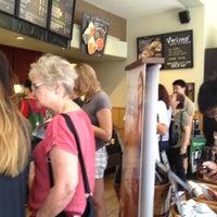 Photo taken at Starbucks by Art O. on 10/21/2012