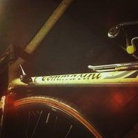 Photo taken at Primo Cycles, Fort Bonifacio by Biba A. on 11/3/2013