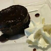 Foto tomada en Restaurant del Mig por Lutherv el 2/22/2014