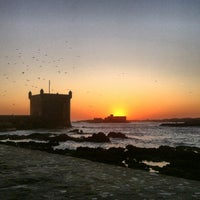 Photo taken at Port d'Essaouira by Tulio P. on 1/3/2013