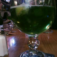 Photo taken at Cujo's Sports Bar and Grill by Andrew D. on 3/18/2013