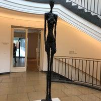 Foto scattata a Museum Berggruen da Didier J. il 7/31/2018