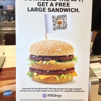 Photo taken at McDonald's by Juhani P. on 3/17/2013