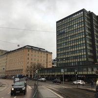 Photo taken at Kurvi by Juhani P. on 11/24/2016