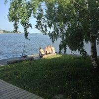 6/2/2013 tarihinde Juhani P.ziyaretçi tarafından Kulttuurisauna'de çekilen fotoğraf