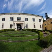 Foto scattata a Palazzo Arzaga Hotel Lake Garda - Spa & Golf Club Resort da Lóránt S. il 5/6/2014