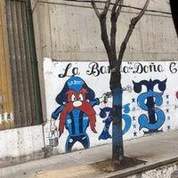 Foto tirada no(a) La Boca por İsmet B. em 8/26/2017