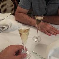 Das Foto wurde bei Merlin Copacabana Hotel von İsmet B. am 8/31/2017 aufgenommen