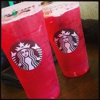 Photo taken at Starbucks by Chris M. on 4/25/2014