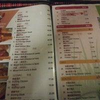 Photo taken at Salmon Steak Restaurant by Dominic N. on 8/12/2013
