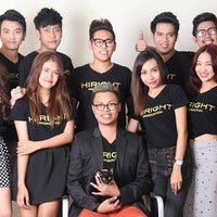 Photo taken at Hiright Production by Hiright Production on 10/1/2013