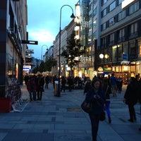 6/1/2013 tarihinde Šáfa .ziyaretçi tarafından Kärntner Straße'de çekilen fotoğraf