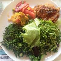 Photo taken at Restaurante Panela Velha by July C. on 8/6/2013