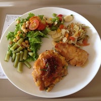 Photo taken at Restaurante Panela Velha by July C. on 5/7/2014