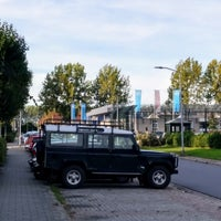 Photo taken at Kruidenwijk by Petri H. on 10/9/2018