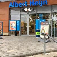 Photo taken at Albert Heijn by Petri H. on 9/18/2017