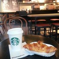 Photo taken at Starbucks Coffee by Esma C. on 4/11/2015