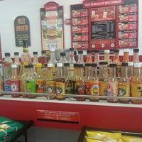 Photo taken at Firehouse Subs by Jung Ho H. on 9/9/2013