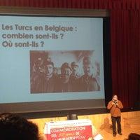 Photo taken at La Petite Commune by Yasar . on 11/30/2014