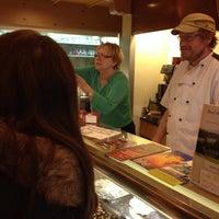 Photo taken at Café Rott by Christos Z. on 11/1/2013