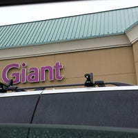 Photo taken at Giant by Jay Y. on 4/29/2014