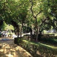 Foto tomada en Jardines de Murillo | Paseo Catalina de Ribera por Наталья el 11/4/2015
