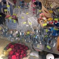 Снимок сделан в Магазин-ателье «Наперсток» пользователем Наталья 10/5/2016