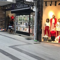 Photo taken at İlhan saat by Mustafa Ş. on 4/22/2018