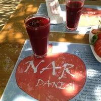 Снимок сделан в Nar Danesi пользователем G. K. 8/14/2013