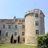 Photo taken at Chateau De flamarens by Dan D. on 7/9/2013