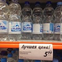 Photo taken at Верный by Diana K. on 8/25/2015