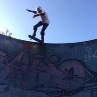 Photo taken at Bowl by ivan oliveira on 10/22/2012