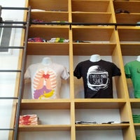 Photo taken at Threadless Store by Patrick B. on 6/2/2013