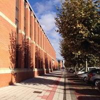 Photo taken at Universidad de León by Luis . on 10/25/2016