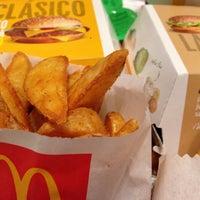 Photo taken at McDonald's CC El Rosal by Luis . on 12/9/2016